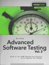 Advanced Software Testing Vol. 2